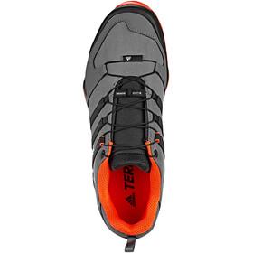 adidas TERREX Swift R2 Schoenen Heren, grey five/core black/active orange